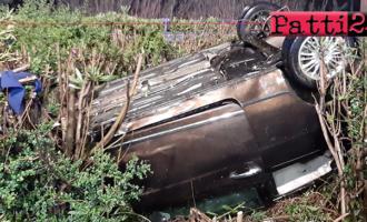 A20 – Grave incidente autonomo. Ferita ragazza 27enne di Barcellona P.G