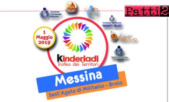 MESSINA – Trofeo dei Territori 2019. La fase finale il 1° Maggio a Sant'Agata Militello e Brolo