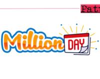 PACE DEL MELA – Vinti 1 milione di euro giocando solo 1 euro al Million Day