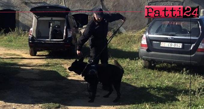 MISTRETTA – Trovato in possesso di due pistole clandestine. Arrestano  allevatore