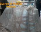 MESSINA – Oltre 30 kg di marijuana all'interno di un'automobile. Arrestato 40enne