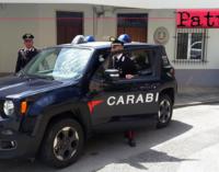 ALCARA LI FUSI – Atti persecutori nei confronti di una donna. Arrestato 54enne