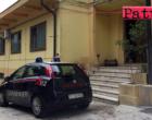 TUSA – 29enne già arrestato in flagranza di reato, ritorna sotto casa della ex molestandola, nonostante il divieto di avvicinamento.