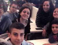 """PATTI – """"Erasmus plus"""". 6 studenti della """"Bellini"""" sono in Francia, ospiti del collège privé """"Notre Dame"""" di Marvejols."""