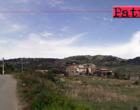 PATTI – Affidati i lavori per la messa in sicurezza della strada comunale San Cosimo