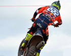 MXGP – Gran Premio del Portogallo. Tony Cairoli secondo, vince Tim Gajser, gap ridotto da -40 a -34.