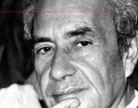 """BROLO – """"Una luce accesa nel mondo"""". Lirica composta da Rosario La Greca per rendere omaggio alla memoria di Aldo Moro."""