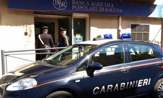 MESSINA – Arrestati i responsabili di un colpo ai danni della filiale di Itala della banca Agricola Popolare di Ragusa.