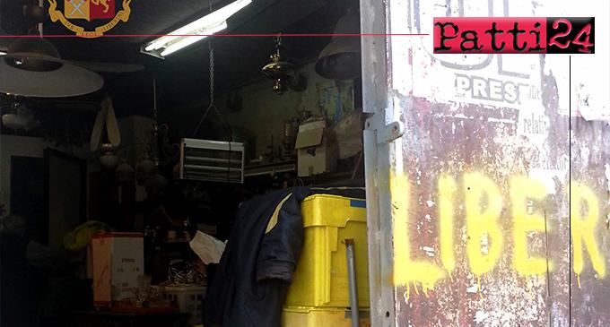 MESSINA – Mancato recapito della corrispondenza. 4 dipendenti di Poste Italiane sospesi dall'ufficio