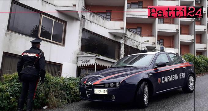 MESSINA – Due giovani sorpresi a rubare in un hotel. Arrestati