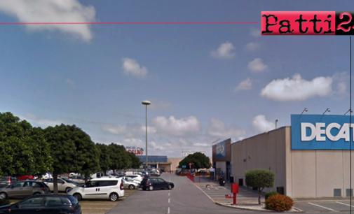 MILAZZO – Centri Commerciali chiusi la domenica e nei giorni festivi