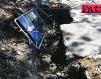 PATTI – Riparazione rete fognaria frazione Scala. Su notevoli ritardi e sicurezza l'interrogazione di Prinzi e Di Santo.