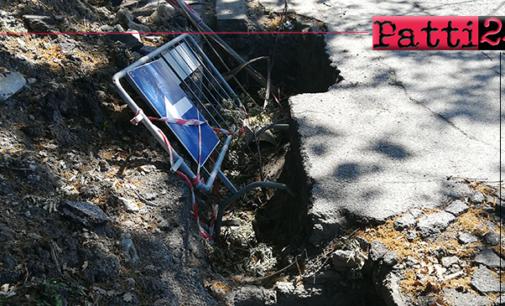PATTI – Rete fognaria cittadina. Continui interventi urgenti di manutenzione straordinaria in diversi punti del territorio comunale.