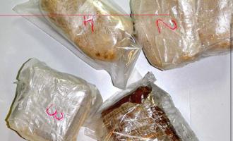 MESSINA – Sul viale Boccetta con 1,3 kg di eroina occultata nel bagagliaio auto. Arrestato 47enne