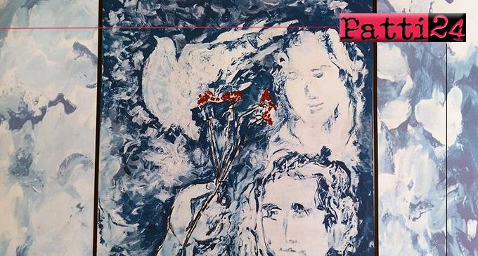 CAPO D'ORLANDO – Opere di artisti locali sorteggiate per acquistare un holter cardiaco