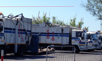 """MILAZZO – Igiene ambientale, da oggi servizio svolto dalla """"Super Eco"""". I contatti"""