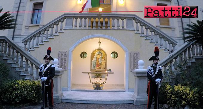 """MESSINA – 205° Anniversario della Fondazione dell'Arma dei Carabinieri. Celebrazione mercoledì 5 giugno all'interno della caserma """"A. BONSIGNORE"""""""