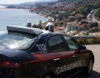 MESSINA – Picchia la moglie e gli sottrae cellulare e documenti,  impedendole di  allontanarsi da casa. Arrestato 41enne