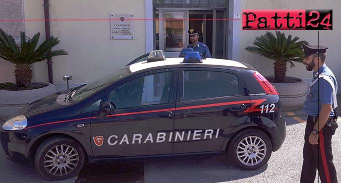 MILAZZO – Arrestato 19enne. Condannato a 2 anni per detenzione ai fini di spaccio di sostanze stupefacenti.