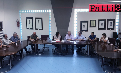 FALCONE – L'impegno del sindaco per la stabilizzazione dei 43 contrattisti.