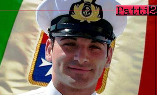 BARCELLONA P.G. – Pasquale Simone Neri, sottocapo della Marina Militare. Esempio di virtù civili, Barcellona P.G. rende onore alla Sua memoria