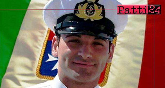 """BARCELLONA P.G. – 10 giugno, Festa della Marina Militare Italiana. Il ricordo di Pasquale Simone Neri """"l'Eroe di Giampilieri"""""""