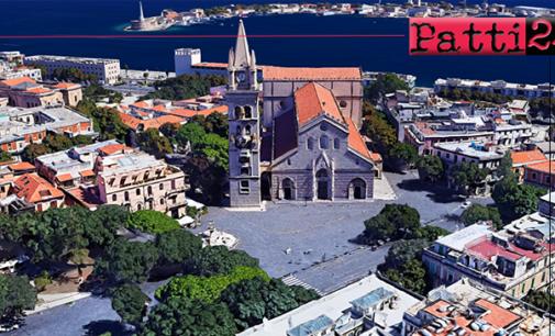 MESSINA – Festività della Madonna della Lettera. Il solenne pontificale sarà presieduto dal vescovo di Patti Giombanco