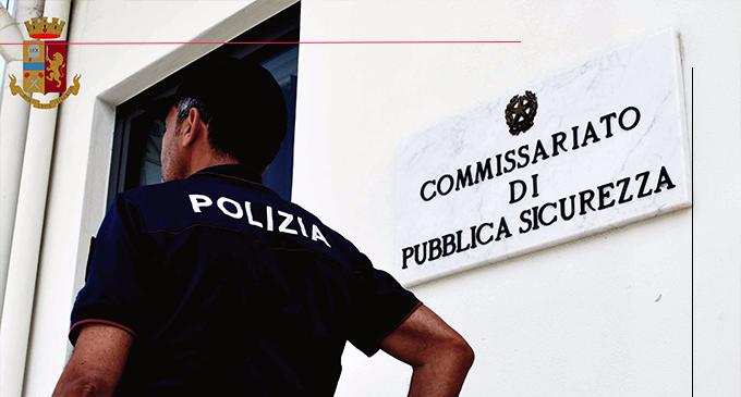 PATTI – Violenze da anni nei confronti della moglie e dei figli minorenni. Arrestato 53enne