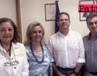 MESSINA –  ASP: nominati Direttore Sanitario e Amministrativo. La Paglia smentisce articolo di stampa su presunte pressioni politiche.