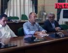 PATTI – Cesare Messina e Giovanni Franchina i due nuovi assessori della giunta comunale.