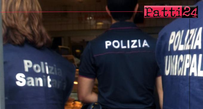 MESSINA – Chiuso panificio del centro per pessime condizioni igieniche. Sanzioni per 13.000,00 Euro. Sanzionato anche altro panificio.