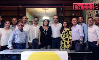 """PATTI – Costituito il locale circolo comunale di """"Diventerà Belissima"""""""