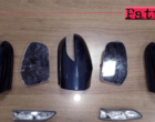 MESSINA – Furto di specchietti retrovisori. Arrestato 39enne colto in flagranza di reato.