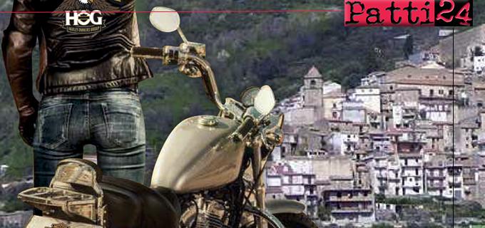 RACCUJA – Domenica la NEBROS RUN Harley Davidson