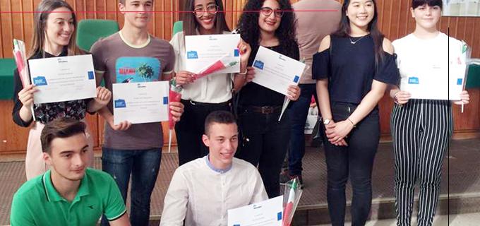 PATTI – Intercultura. Dalla provincia, al mondo. Otto studenti sono stati selezionati dai volontari del Centro Locale.