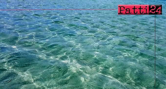 CAPO D'ORLANDO – Servizio di salvataggio sul litorale