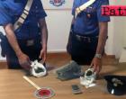 BARCELLONA P.G. – Nascondono marijuana e cocaina in auto e nelle parti intime. Arrestati una 19enne e due minorenni.