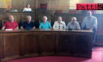 MILAZZO – Sicurezza asse viario, sei consiglieri occupano l'Aula per protesta