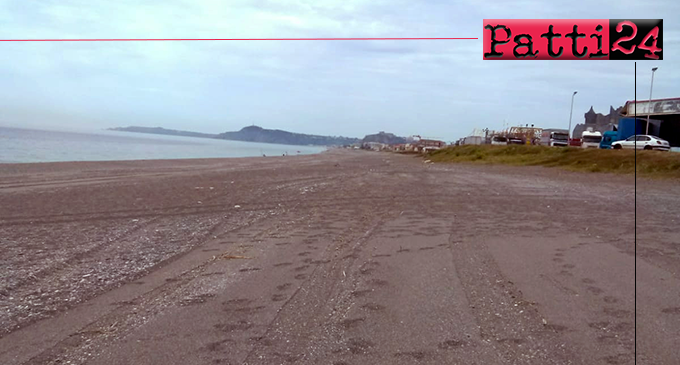 MILAZZO – Pulizia delle spiagge e dei terrapieni, l'assessore Italiano fa il punto della situazione