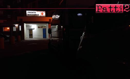 """PATTI – """"Aretè"""" richiama l'attenzione sul reparto di ortopedia del """"Barone Romeo"""". L'ospedale non fornisce il servizio di reperibilità ortopedica dopo le ore 20:00"""