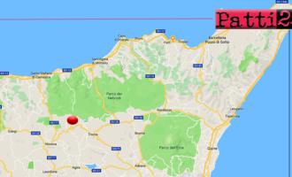 CAPIZZI – Nella tarda serata di ieri, registrati due eventi sismici di ML 3.5 e 2.5