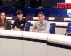 PATTI – Premio per 3 studenti dell'IIS Borghese Faranda. Visita a Bruxelles al Parlamento e alla Commissione Europea