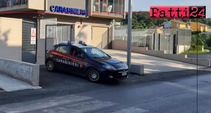 BARCELLONA P.G. – Deve scontare 3 anni di reclusione per furti commessi in provincia. Arrestato 23enne