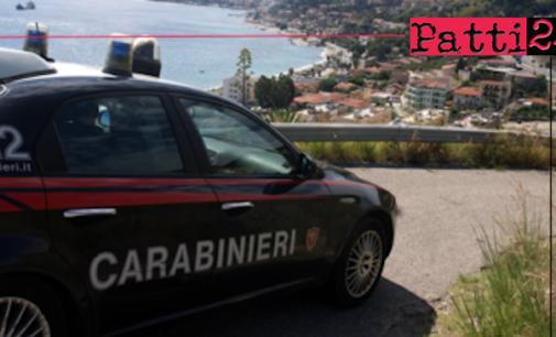 MESSINA – Arrestati due pregiudicati catanesi responsabili di una rapina a Francavilla di Sicilia.