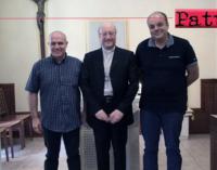 PATTI – La Diocesi avrà due nuovi diaconi