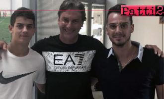 """PATTI – Nuova Rinascita Patti. Arrivano tre nuovi portieri, un mix di esperienza e di """"freschezza""""."""