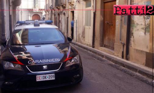 MILAZZO – Estorsione e truffa assicurativa. Due arresti, un avvocato 62enne e un 30enne.