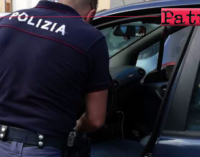 MESSINA – Rapina aggravata e lesioni personali. Arrestato 33enne, ricercato il complice.
