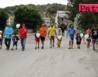 """LIBRIZZI – """"Oliveriadi 2019-Giochi senza confini"""". La manifestazione si è aperta sulle note di """"Angels"""" per ricordare la memoria del giovane Tindaro Graziano"""