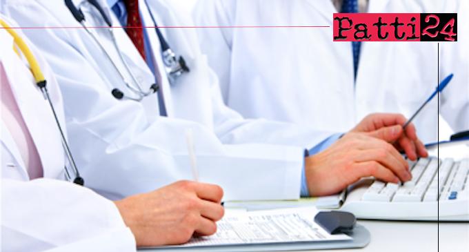 MESSINA – ASP. Da lunedì 25 inizia attività sanitaria di monitoraggio a domicilio dei pazienti Covid 19 positivi.